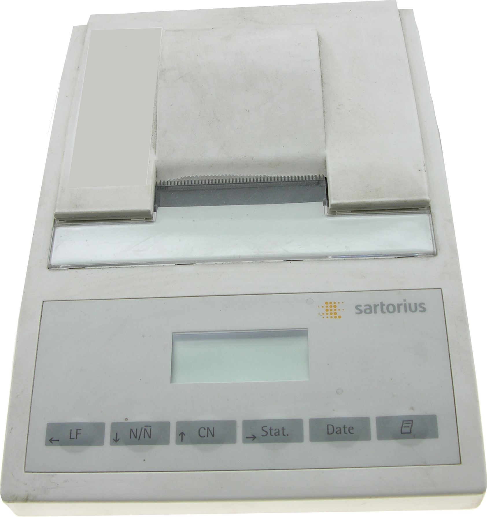 balance industrielle sartorius